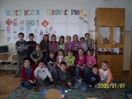 Buzitai iskolások 2005-ben