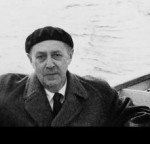 Márai Sándor (született : Grosschmid Sándor); Kassa, 1900