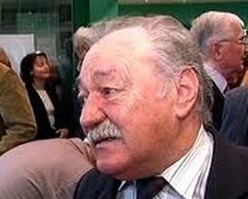 Várady Béla színművész