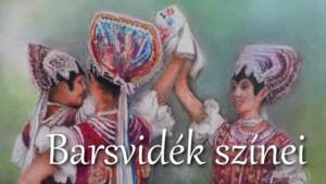 Barsvidék színei – Dr. Simek Viktor képkiállítása Zselízen