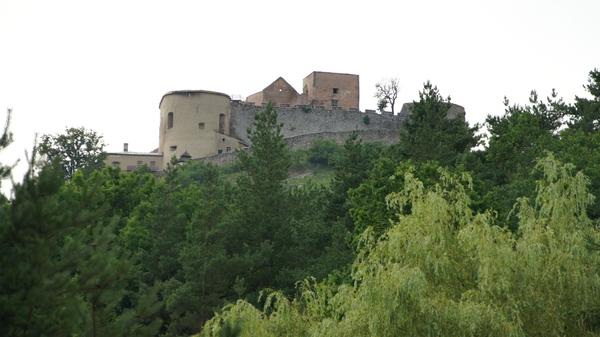 Krasznahorka romos vára
