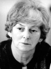 L. Gály Olga (1921–2012)