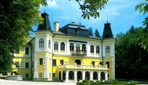 Andrássy-kastély, Betlér