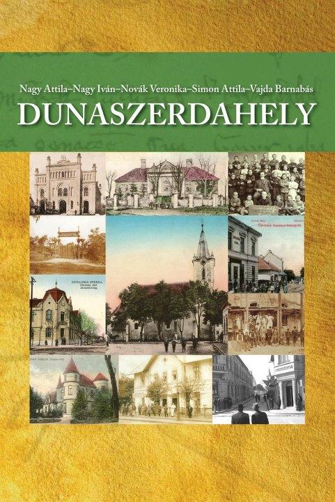 Dunaszerdahely - monográfia