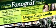Fonográf Fesztivál, Komárom