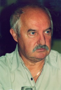 Zirig Árpád. Fotó © Görföl Jenő