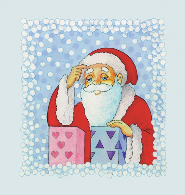 Békés, boldog karácsonyi ünnepeket!