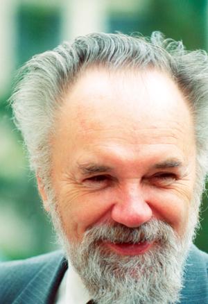 Koncsol László. Fotó © Görföl Jenő