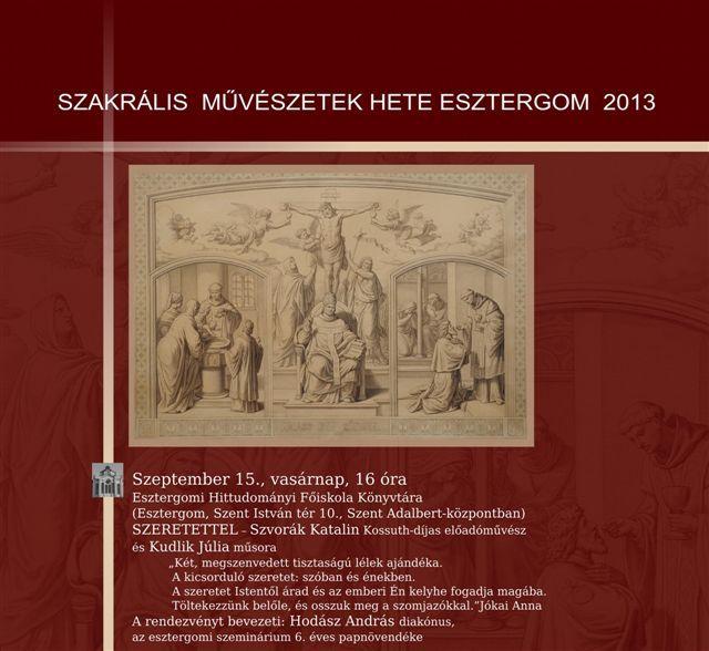 Lemezbemutató Kudlik Júliával.szept.15.
