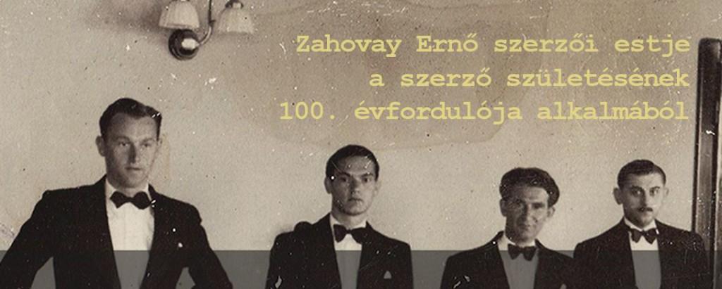 Zahovay-est
