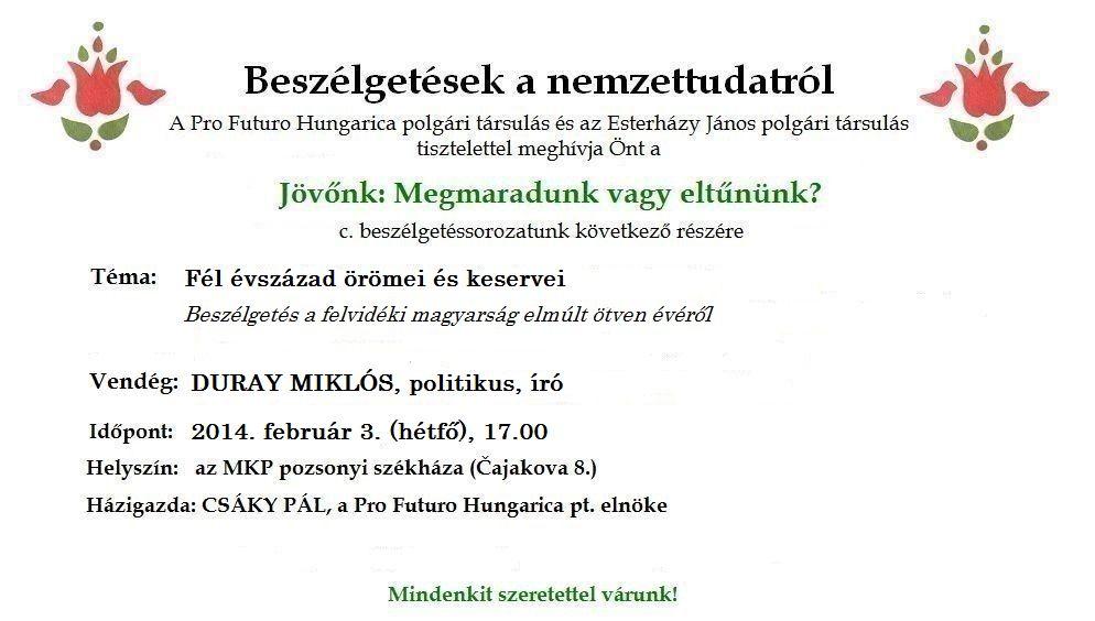 Duray_meghivo