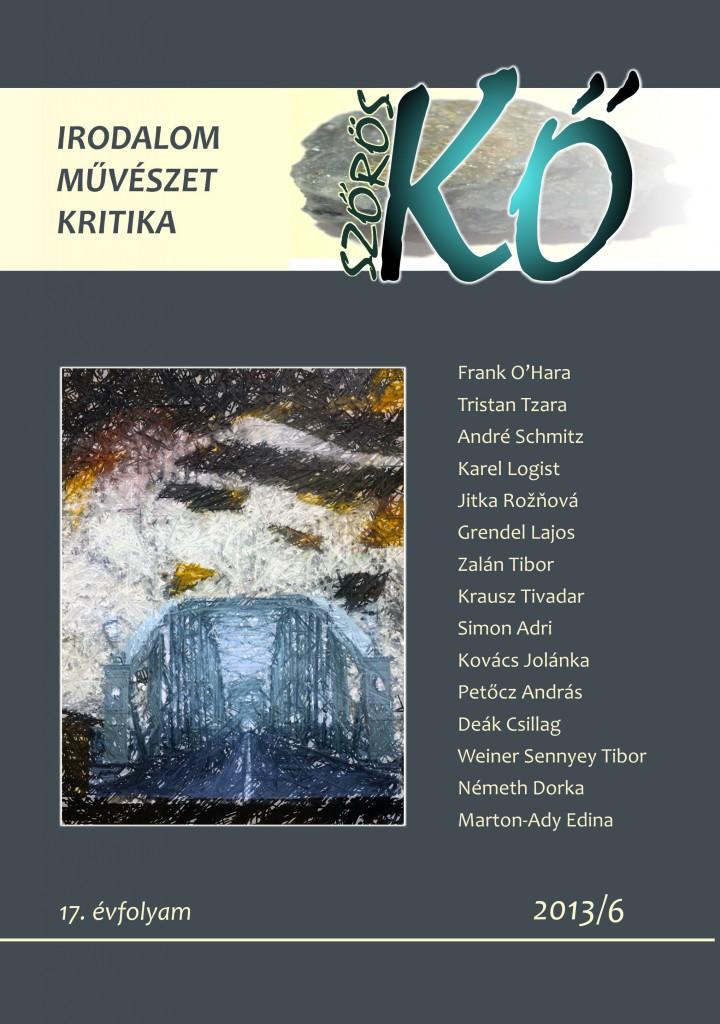 Szőrös Kő 2013. 6. szám