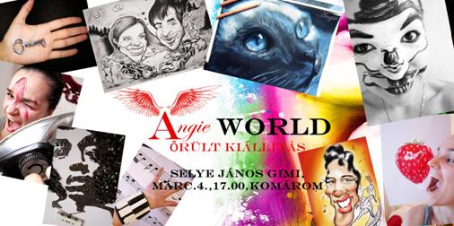Angieworld
