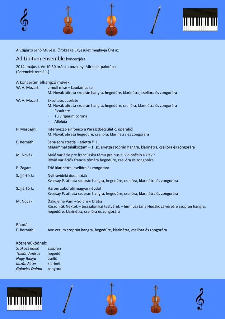 Microsoft Word - Koncertmeghívó_Mirbach-palota_20140504.docx