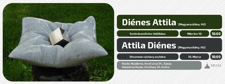 Diénes Attila