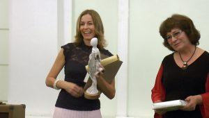 Átadtuk a Mikola Anikó-díjat
