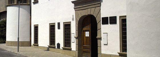 Múzeumi Szalon: Dr. Kiss László