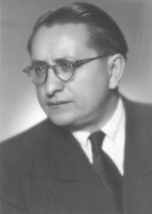 Szíjjártó Jenő zeneszerző, karmester, népzenekutató