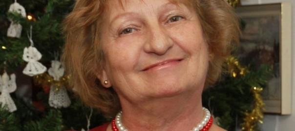 Petőcz Csilla (1943–2013)