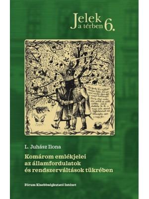 L. Juhász Ilona kötete